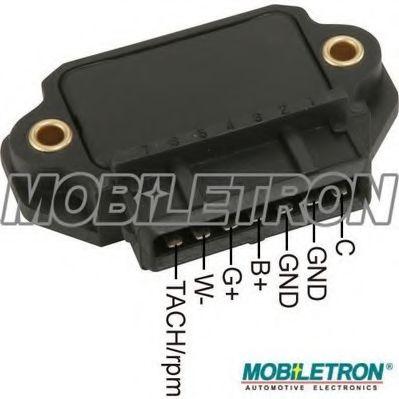 Коммутатор IGB002H Коммутатор зажигания MOBILETRON MOBILETRON арт. IGB002H
