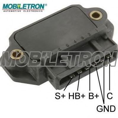 Коммутатор Модуль запалювання MOBILETRON арт. IGH015