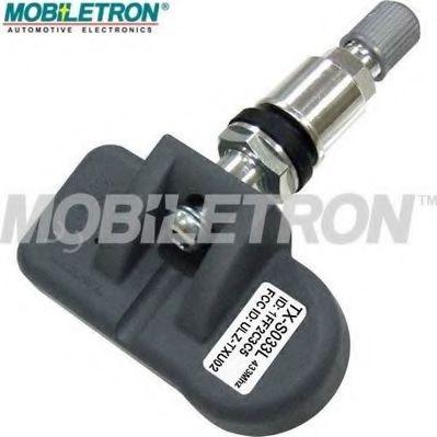 Датчик давления воздуха колеса|FIAT JEEP MERCEDES SMART  арт. TXS033L