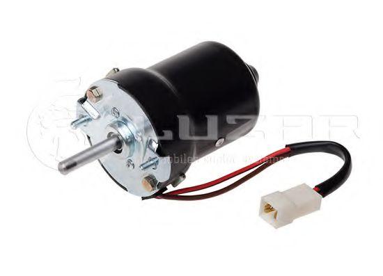 Вентилятор отопителя без крыльчатки МАЗ 24В Luzar в интернет магазине www.partlider.com