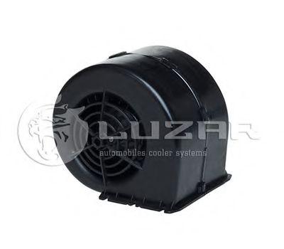 Вентилятор отопителя 33027 БИЗНЕС Luzar в интернет магазине www.partlider.com