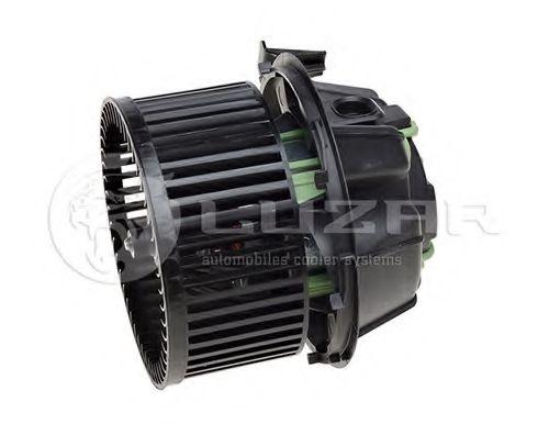 Электровентилятор отопителя DACIA/RENAULT/ВАЗ LOGAN/SANDERO/LARGUS +AC в интернет магазине www.partlider.com