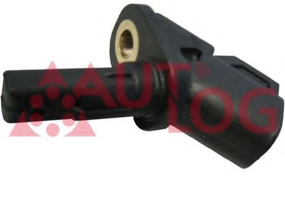 Датчик ABS Ford FOCUS, MONDEO IV, S-MAX/Masda 3  1.4-2.5 03- перед Л/Пр  арт. AS4095