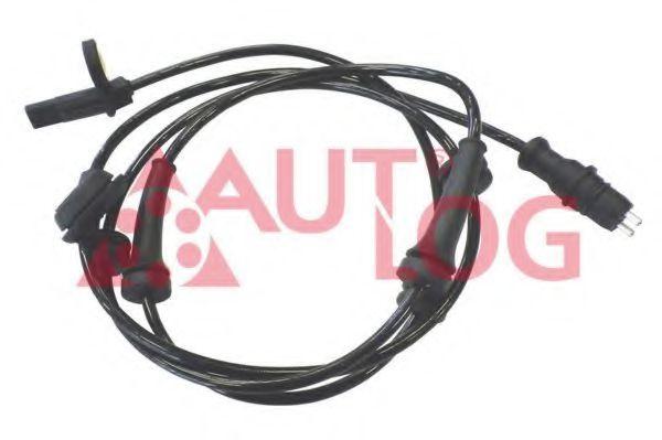 Датчик ABS Fiat DOBLO 01-  перед Пр  арт. AS4201