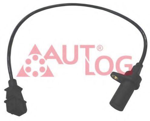 Датчик коленвала Fiat DOBLO, BRAVA 1.6/1.6CNG 95-  арт. AS4215