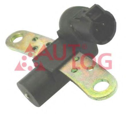 Датчик положения коленвала Датчик коленвала Renault KANGOO, LAGUNA I/II/Dacia LOGAN 1.5D/1.9D 96- AUTLOG арт. AS4234
