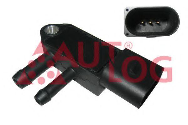 Датчик давления выхлопных газов Датчик тиску вихлопних газів AUTLOG арт. AS4513
