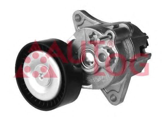Фото - Натяжитель ремня генератора Sprinter/Vito OM611-646 AUTLOG - RT1371