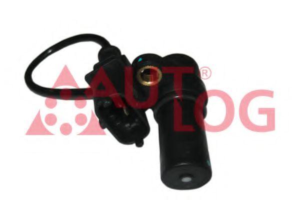 Датчик коленвала Honda CIVIC VII/ Opel ASTRA G/H/GTC 1.7D 02-  арт. AS4465