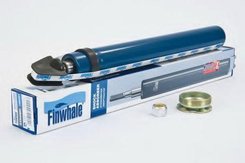 Амортизатор ВАЗ 2108-21099, 2113-2115 (вст. патрон)газовый DYNAMIC (пр-во FINWHALE)                  FINWHALE 120221