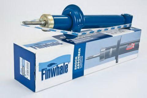 Амортизатор ВАЗ 2108-21099, 2113-2115 подв. задн. газовый DYNAMIC (пр-во FINWHALE)                   FINWHALE 120222