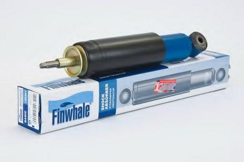 Амортизатор ВАЗ 2123 НИВА-ШЕВРОЛЕ подв. передн. со втулк. масляный BASIC (пр-во FINWHALE)            FINWHALE 120341