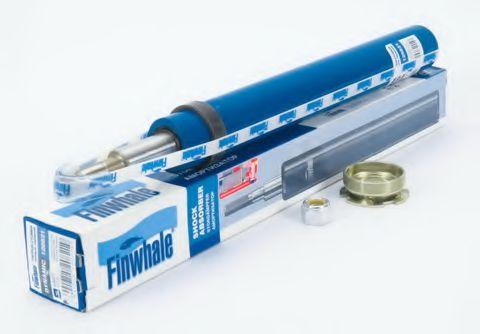 Амортизатор ВАЗ 2110 (вставной патрон) перед. газовый DYNAMIC (пр-во FINWHALE)                       FINWHALE 120821