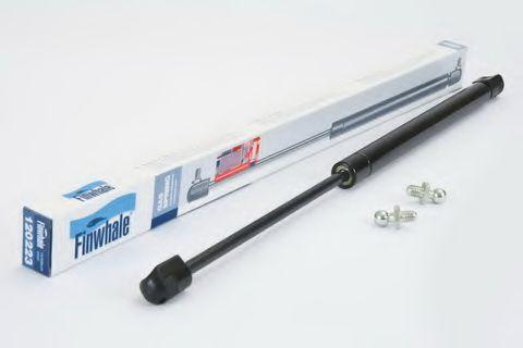 Амортизатор ВАЗ 2108-2109 багажника (пр-во FINWHALE)                                                 FINWHALE 120223