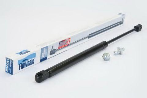 Амортизатор ВАЗ 2121 багажника, капот 2110-2112 (пр-во FINWHALE)                                     FINWHALE 120323