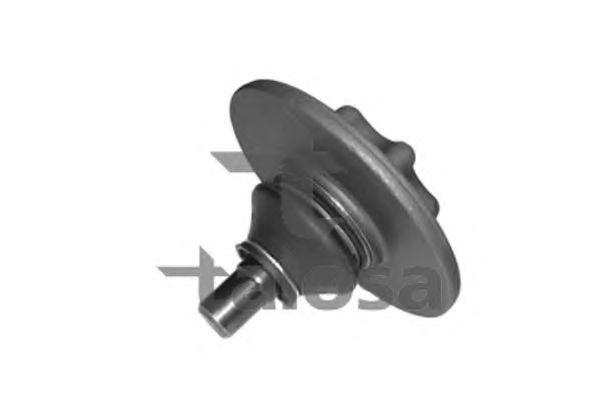 Опора шаровая /пружины/ Opel Movano/Renault Master II TALOSA 4708288