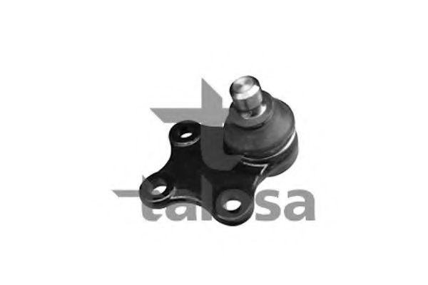 Кульова опора fi=16mm Peugeot Partner 1.9 D 96- (з P.S. ) TALOSA 4700888