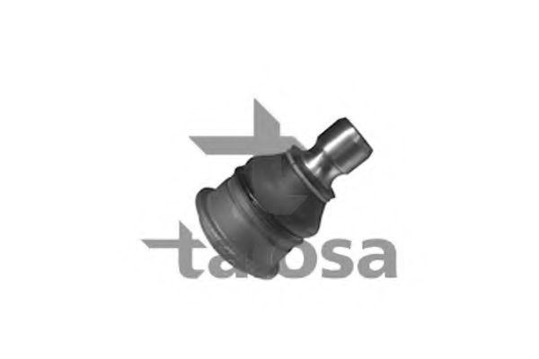 Кульова опора перед. ниж. Nissan Qashqai / Renault Koleos 1.5dCi-3.5 08.03-  TALOSA 4701358