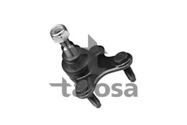 Кульова опора перед. ниж. лів. VW Caddy III, Audi A3 (8P1) 1.6,1.6 FSI,1.9 TDI,2.0 FSI,2.0 T TALOSA 4703660