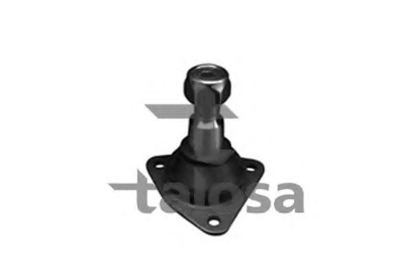 Шарова опора Renault Master 81-91 верх, лів/пр. TALOSA 4706062