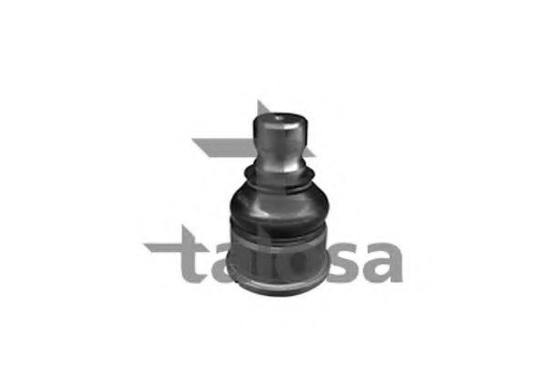 Кульова опора нижня лів/прав Renault Master 98-  TALOSA 4706316