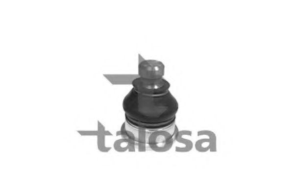 Кульова опора важеля перед. Dacia Logan/Renault Sandero/Clio/Megane 03- TALOSA 4706342