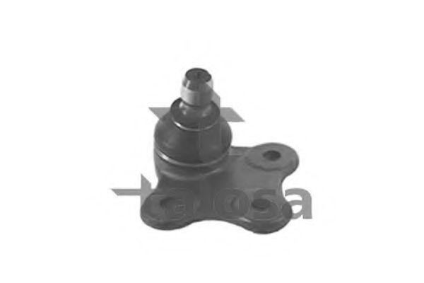 Кульова опора ліва/права Fiat Doblo 1.4-2.0D 10-  TALOSA 4707335