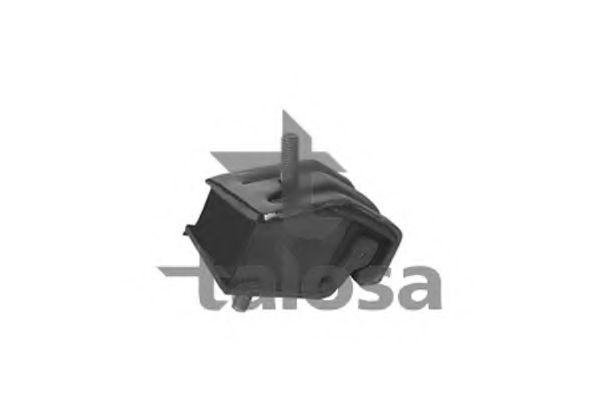 Подушка двигуна Renault Clio 1,Express,Megane,Megane Classic TALOSA 6105160