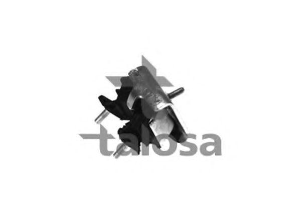 Подушка двигуна Renault 19 1.4-1.8 89.04-95.12, Megane 1.6I/ TALOSA 6105202