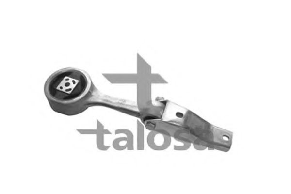 Подушка двигуна з кронштейном Seat Cordoba/Ibiza  TALOSA 6105327