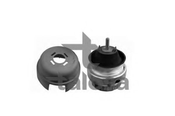 Опора двигуна права Audi A6 2.0Tdi 01-11 TALOSA 6106583