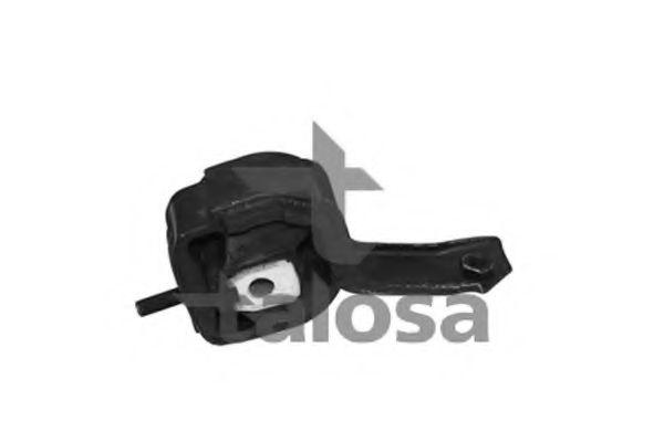 Подушка двигуна Ford Fiesta/Courier 1.8D 01/89-08/96 TALOSA 6106668