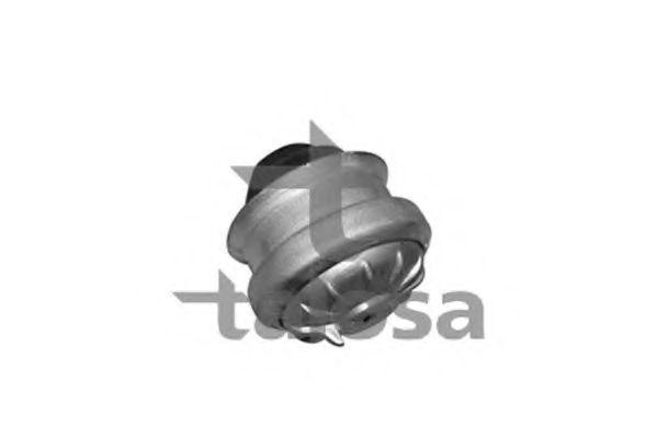 Подушка двигуна MB W124 200E/230E W201 190E/D TALOSA 6106851