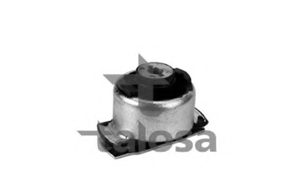 С/блок зад. балки правий  Renault Laguna II -04 в интернет магазине www.partlider.com