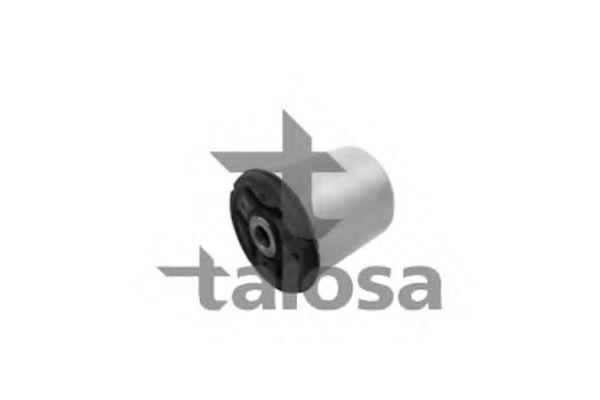 С/блок задн. балки Opel Ascona C, Astra F, Kadett в интернет магазине www.partlider.com