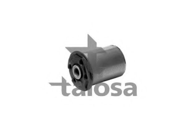 С/блок зад. балки (менший) Daewoo Lanos/Opel Kadet в интернет магазине www.partlider.com