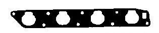 Прокладка коллектора впуск Astra F/G/H/Vectra B 1.8/2.0i 93-  арт. MG5589