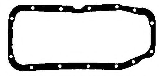 Прокладка масляного поддона Прокладка масляного піддона двигателя BGA арт. OP4327