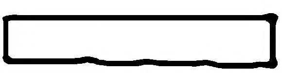 Прокладка клапанной крышки Berlingo/Partner 1.8 i 97- TOPRAN арт. RC2310