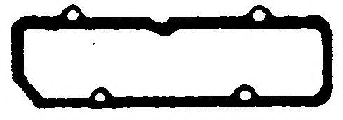 Прокладка клапанної кришки корково-гумова  арт. RC6302