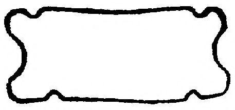 Прокладка клапанной крышки Doblo 1.2i (223 A5) 01-  арт. RC6387