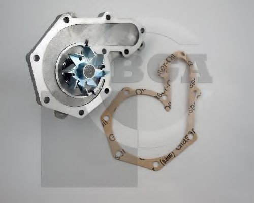 Водяна помпа Renault Kangoo 1.9D/Laguna 1,8I-2.0 16V 94- BGA CP2390