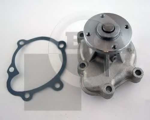 Водяной насос Combo 1.7D -01 (>дв.№855805) со шпильками BGA CP2782