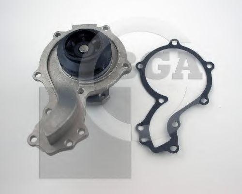 Водяной насос A3/A6/Passat 1.6/1.8T 94-05 (без корпуса) BGA CP3198
