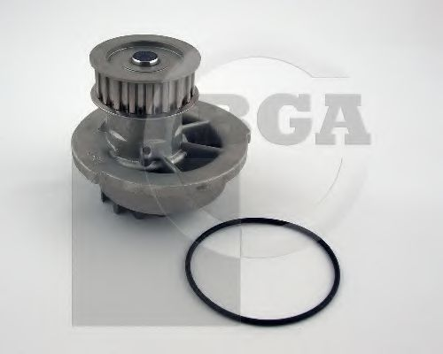 Водяной насос Aveo/Lanos 1.4/1.5 97- BGA CP3262