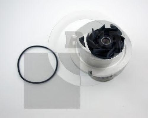 Водяной насос Astra G/H/Vectra B/C 1.8 95- BGA CP3284