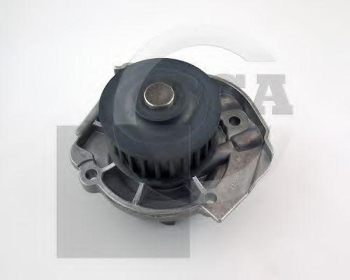 Водяной насос Doblo/Bravo/Punto 1.2/1.4i 05-  арт. CP3322