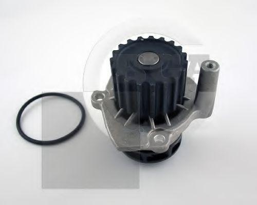 Водяной насос Caddy III/T5/Octavia/Fabia/Golf V/Passat 1.4/1.9TDI/2.0SDI BGA CP3340