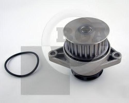 Водяной насос A6/Golf IV/Polo 2.8/1.6 16V 94-06 BGA CP3364