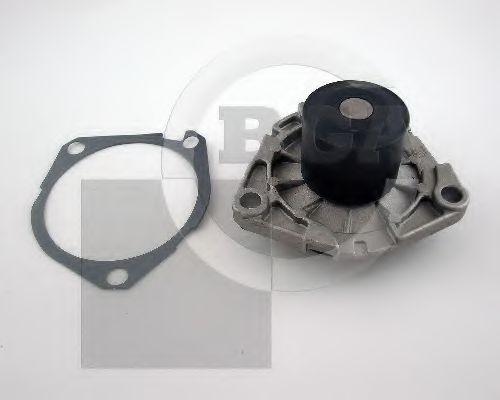 Водяной насос Combo/Doblo/Ducato 1.6/2.0D/CDTi 10-  арт. CP3404